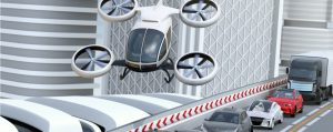 How robotic parking assists mobility and transportation