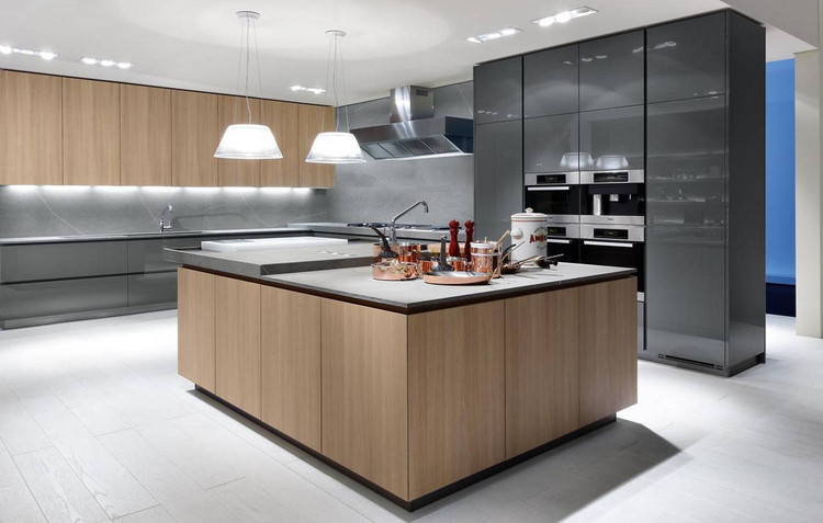 How to start a kitchen design company