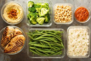 Why opt for a healthy diet plan