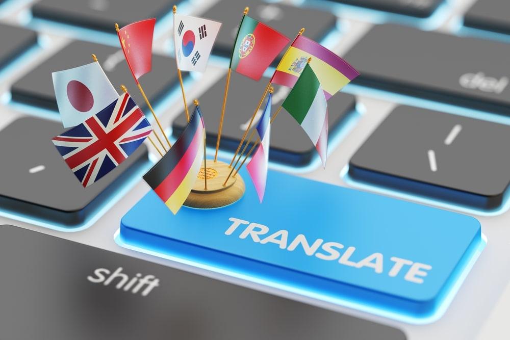 Drawbacks of translation services