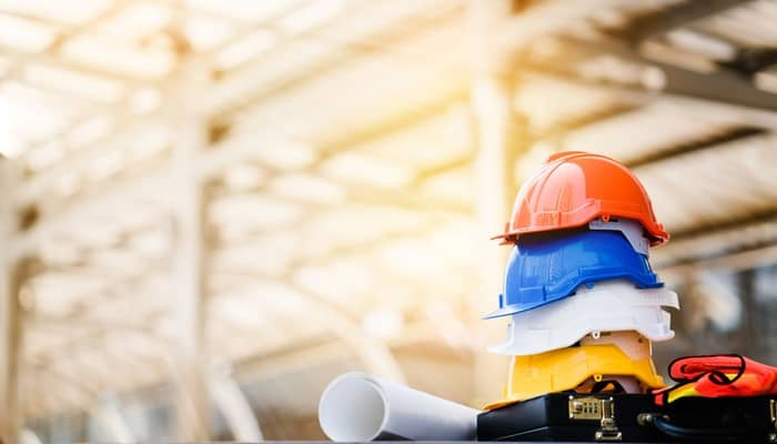 Prioritizing employee safety at industrial level