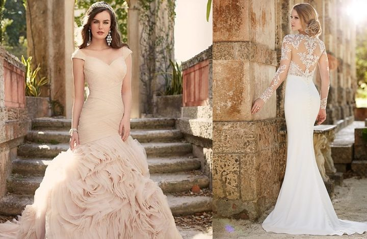 How To Choose The Best Wedding Dress