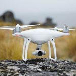 Things to Avoid When Flying a Drone